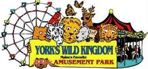 York's Wild Kingdom